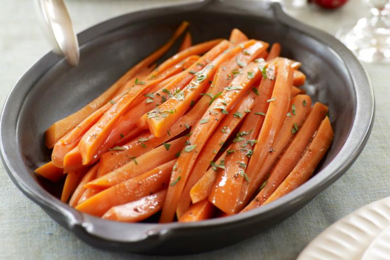12 классных блюд, которые можно приготовить из овощей