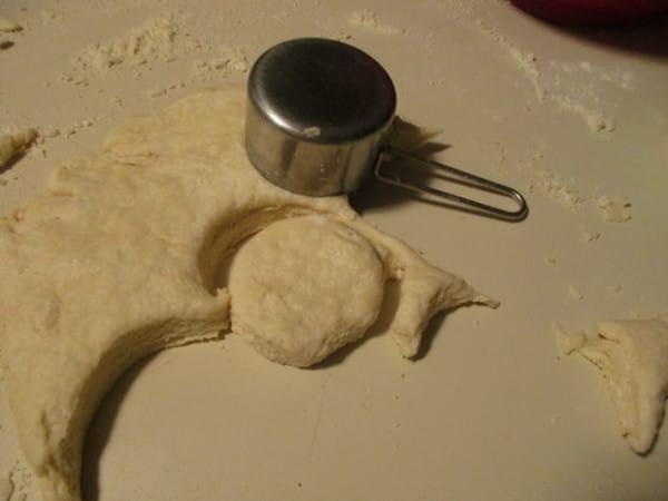 Как приготовить пышные оладьи