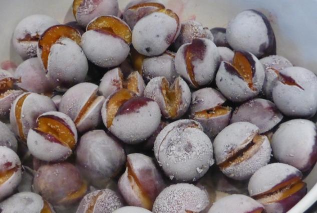Сливы на зиму – 7 лучших рецептов
